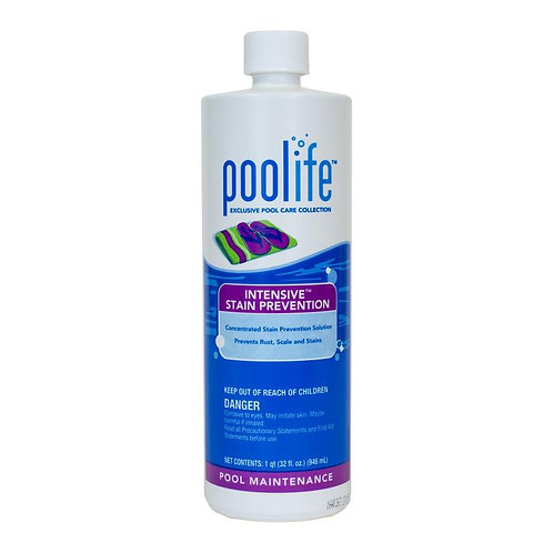 Poolife Intensive Stain Prevention 1Qt
