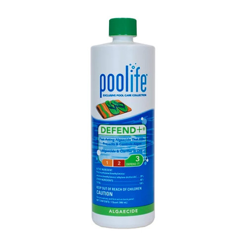 Poolife Defend+