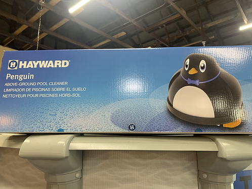 Hayward Penguin above ground pool cleaner