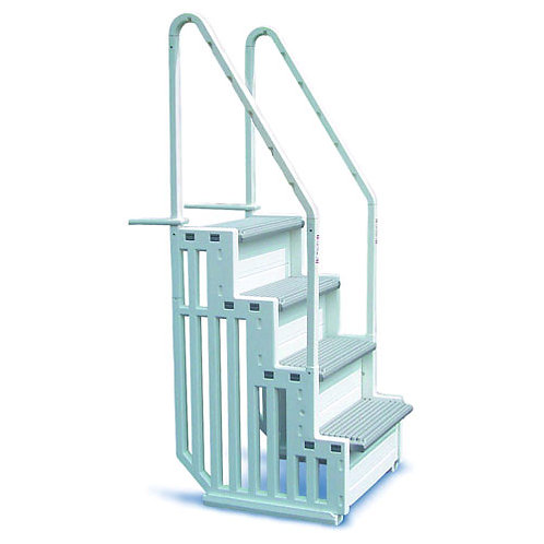 Pool Step1 Ladder