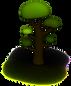 TradingCoders logo tree growth trading profits