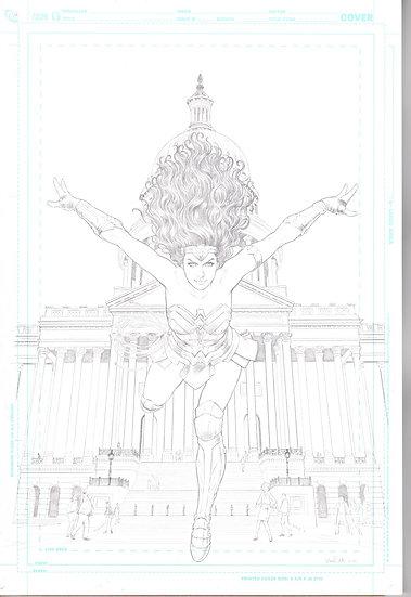 Wonder Woman '84