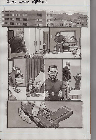 Issue 9 Page 1