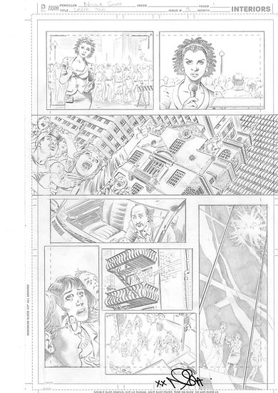 Issue 12 page 1