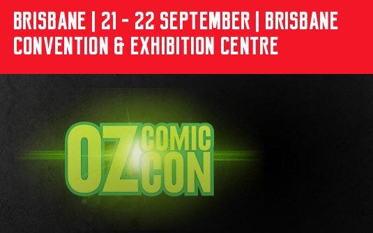 Commission Ozcc Brisbane