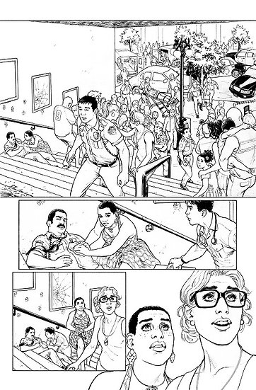 Issue 10 Page `18