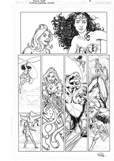 Fandom page 5