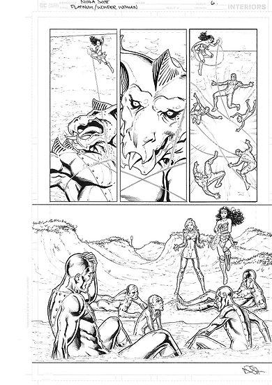 Fandom Page 6