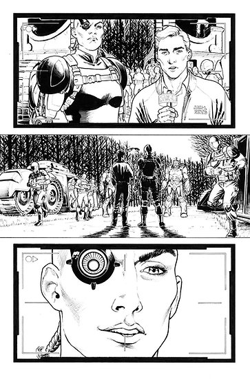 NW Issue 2 Page 1