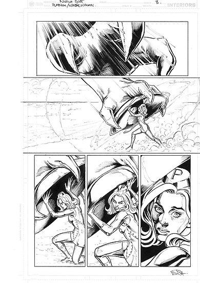 Fandom Page 3