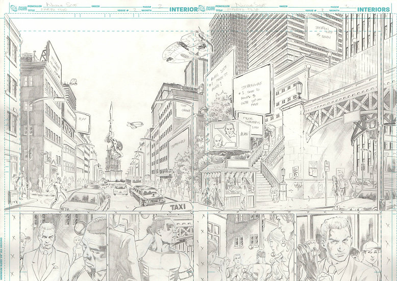 Issue 2 Pages 2-3