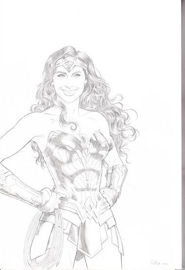 Wonder Woman '84 V3