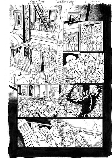 Issue 1 Page 1