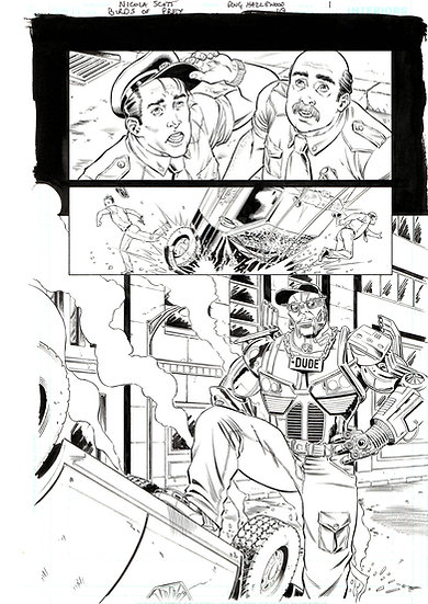 Issue 119 Page1