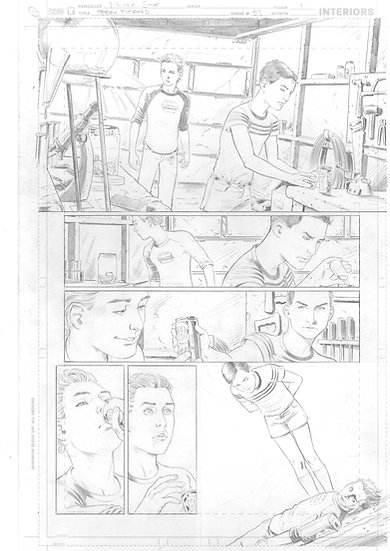 Issue 91 Page 1