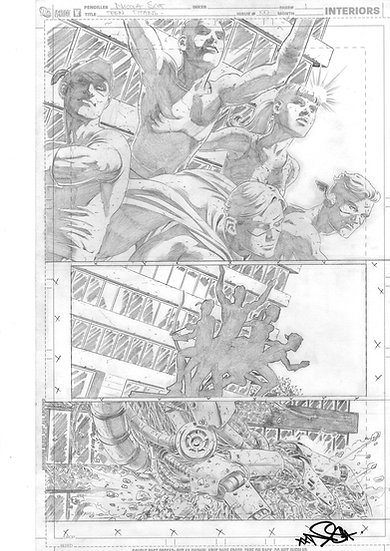 Issue 100 Page1