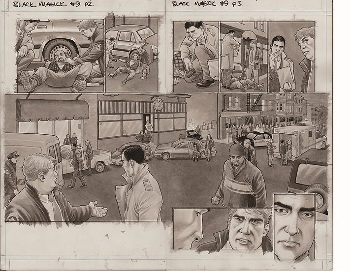 Issue 9 Pages 2-3