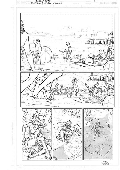 Fandom Page 1
