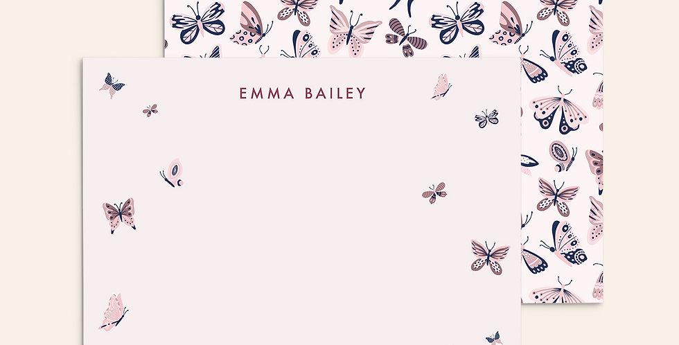 Baby Butterflies ▪ Pink