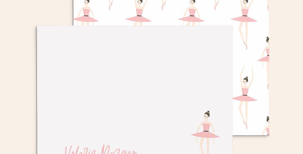 Prima Ballerina Cards