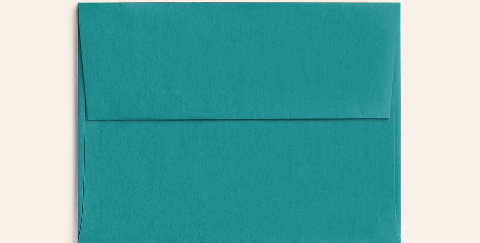 Colored Envelope - Marrs Green
