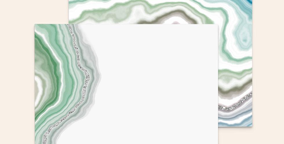 Geode ▪ Green