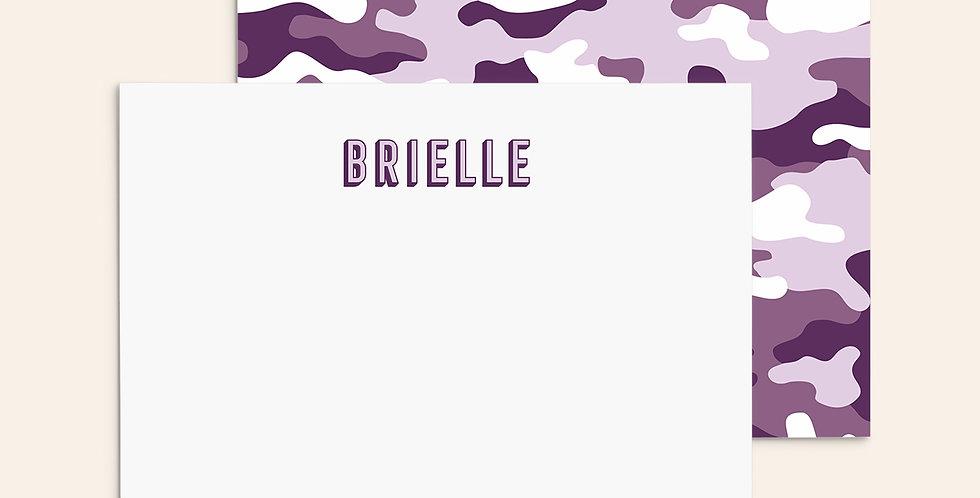 Camouflage ▪ Purple