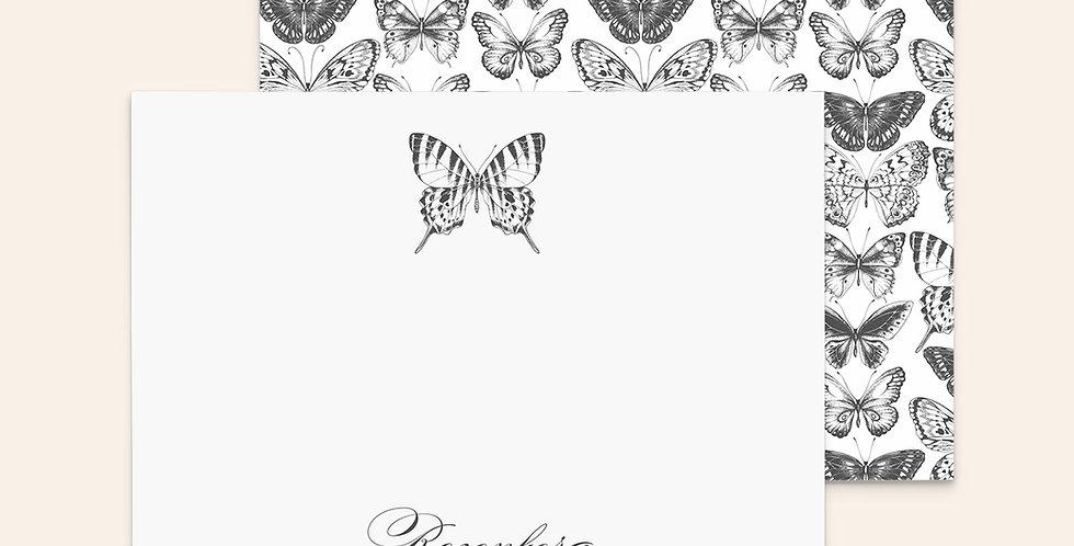 Butterfly Market
