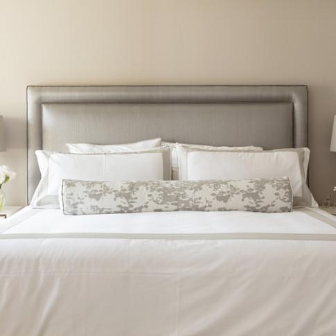 TK Design Trafalger Residence Bedroom