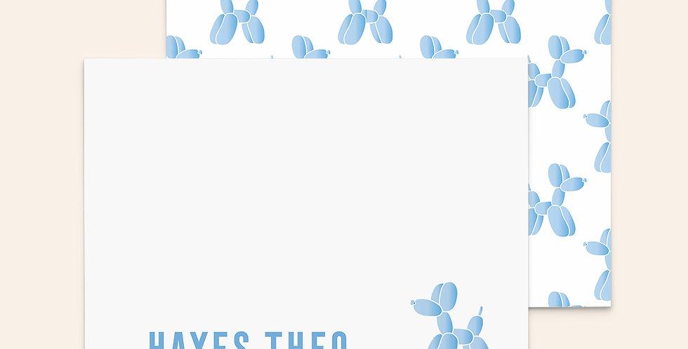 Balloon Dog XL • Blue
