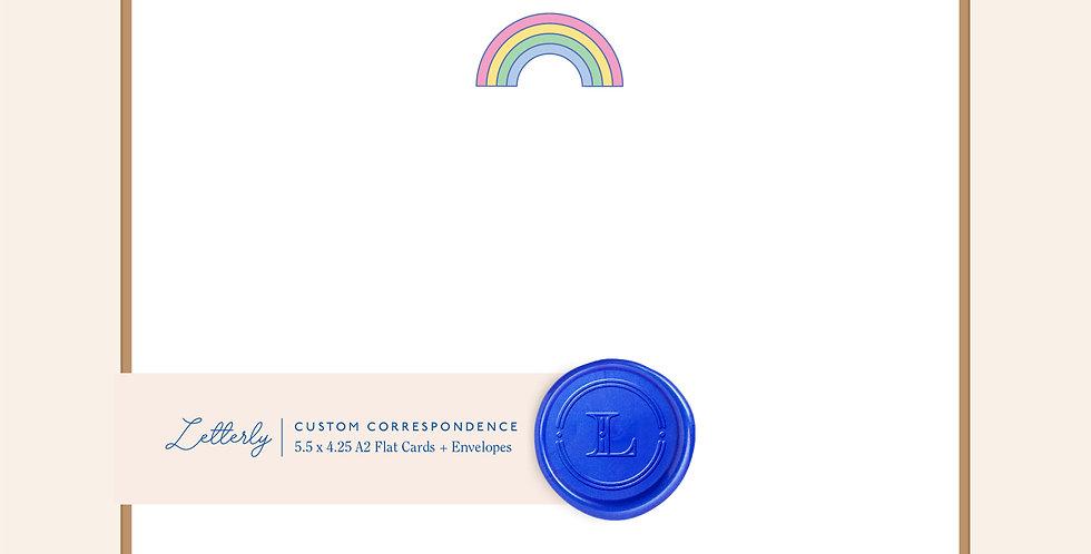 Gift Set ▪ Rainbows