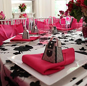 Ellen Adelsberg Parties By Ellen Lead Event Planner