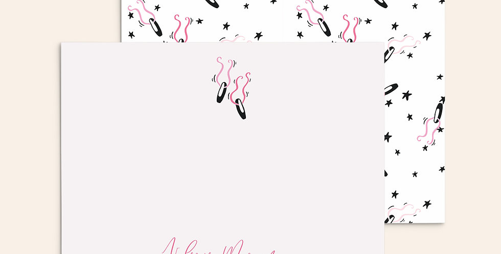 Ballet Slippers ▪ Pink