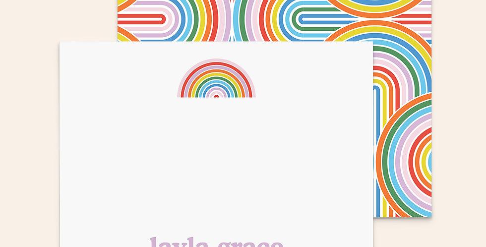 Psychedelic Rainbows