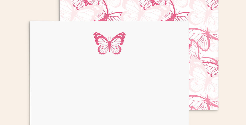 Butterfly Beauties ▪ Pink