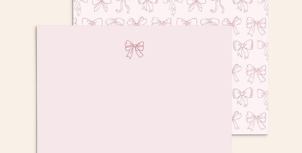 Darling Bows ▪ Pink