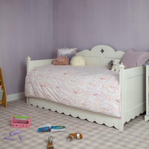 TK Design Trafalger Residence Kid's Room