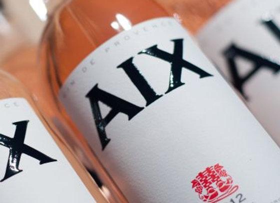 AIX Rosé 6 in a box