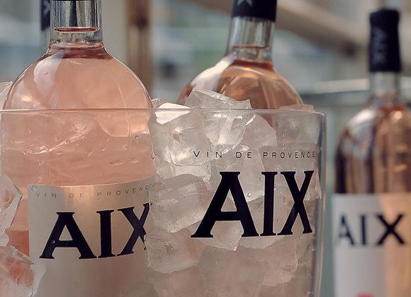 AIX 3 Rosé 3 magnums
