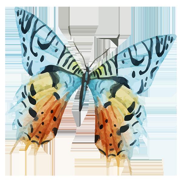 Effet papillon - recruteurs et futurs employés