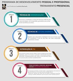 Programa de Desenvolvimento Pessoal e Profissional