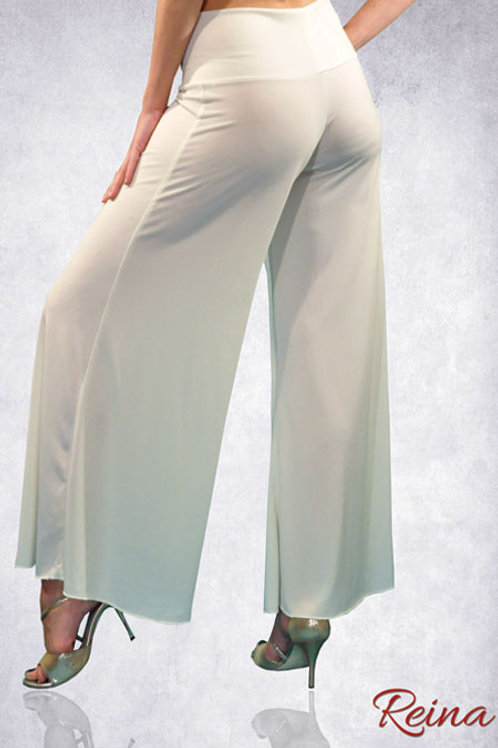 Long wide pants