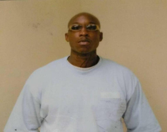 Inmate dies of rare fungal infection