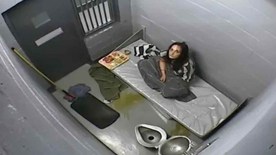 The Denial Of Drug Detox Treatment for Incarcerated Individuals is Unconstituitonal