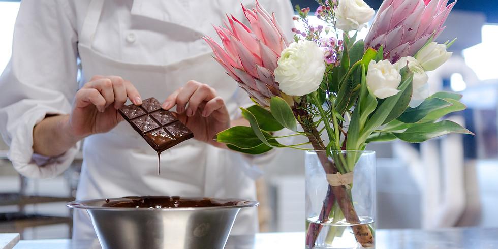 Chocolate tasting with Kürzi Kakao
