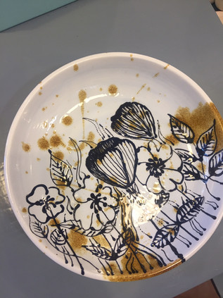 Plate with flowers.JPG