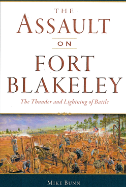 The Assault on Fort Blakeley cover.png