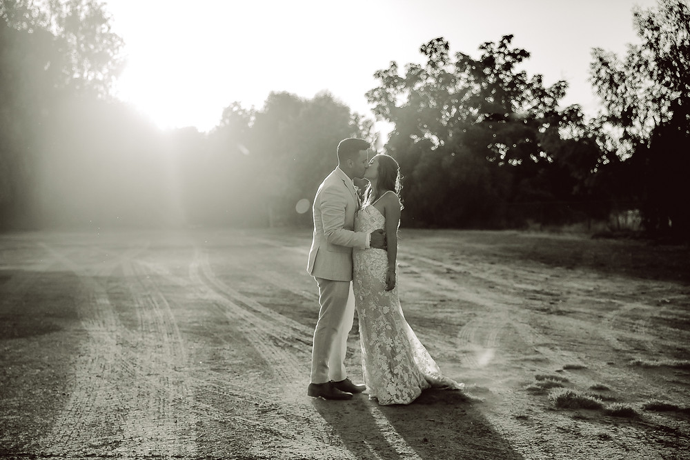 Sizzling Summer Wedding at The Grove | Sanger Ca Photographer | Christina Joy Photography