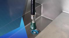 How-To Install Pre-Rinse Spray Valves
