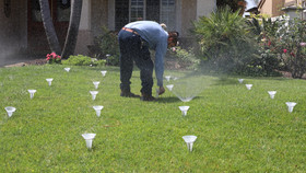 The Basics of Evaluating Residential Indoor and Outdoor Water Use